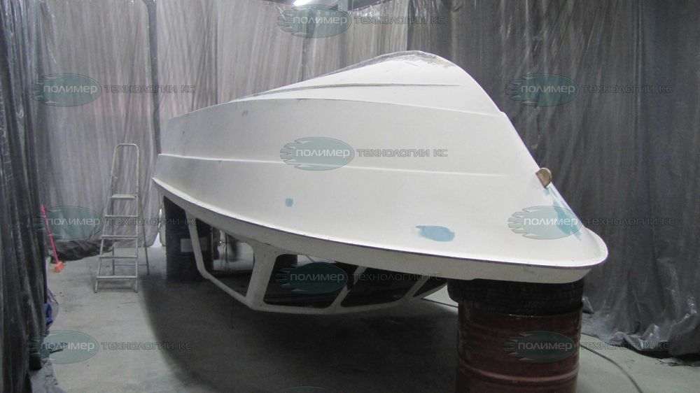 Гидроизоляция катера битумная мастика славянка новосибирск